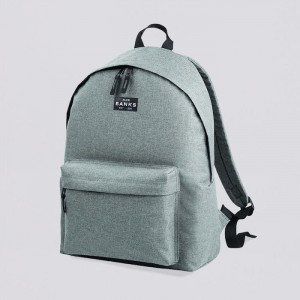 discovery bag heather grey